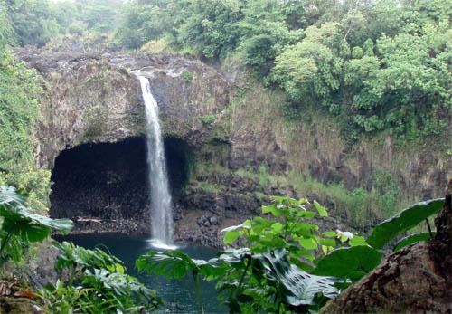 ʻAwa at Wailuku River