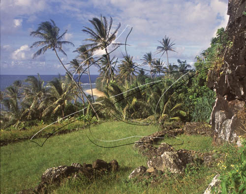 Part 9 – Sites at Ke'e Beach and Ha'ena
