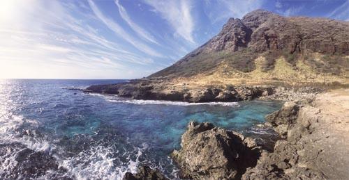 The Waianae Coast to Kaena Point – Part 1